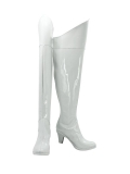 Storm Marvel X-men Female Superhero Boots
