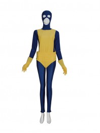 New Style X-men Wolverine Superhero Costume