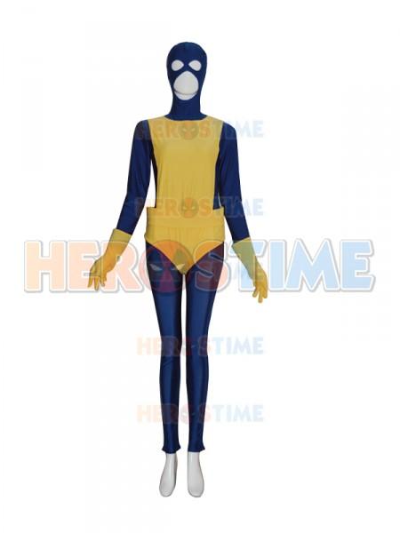 New Style X-men Wolverine Superhero Costume