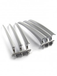 Wolverine Claws X-Men Cosplay Prop Claws