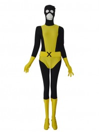 X-men Cannonball Superhero Costume