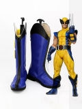 Wolverine Cosplay X-men Cosplay Boots