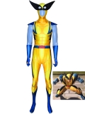 Wolverine Costume Ultimate Alliance 3 Costume Video Game Costume