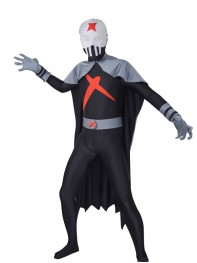 Teen Titans Red X Superhero Costume