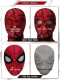 Anti Ock Costume Spider-man Costume Halloween Spiderman Suit