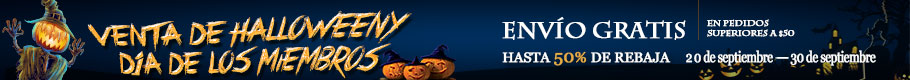 2020 Halloween Venta