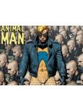 Animal man costume