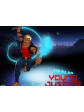 Aqualad costumes