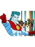 Captain Planet Costumes