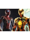Iron Spider Costumes