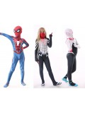 Kids Spiderman Costumes