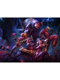 Disfraces de League of Legends