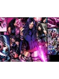 Psylocke Costume