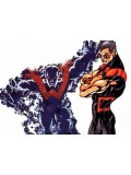 Wonder Man Costume