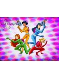 Disfraces de Totally Spies
