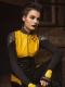Deluxe Negasonic Teenage Warhead Movie Deadpool 2 Cosplay Costume