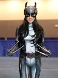 X-23 Laura Kinney Suit X-men Grey Superhero Costume