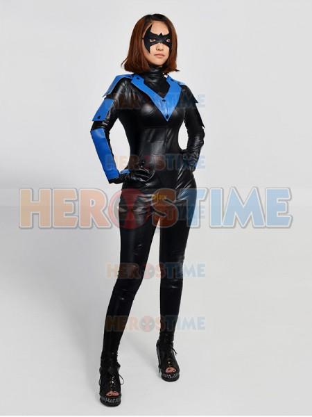 Batman: Arkham City  Traje de Nightwing para Mujeres
