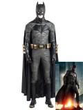 Superhero Film Justice League Batman Cosplay Costume