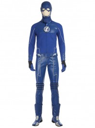 The Flash The New 52 Future Flash Cosplay Suit