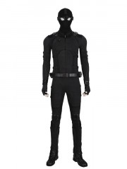 Spider-Man: Far From Home Spiderman Costume Peter Parker Cosplay Costume Stealth Suit Fighting Full Suit