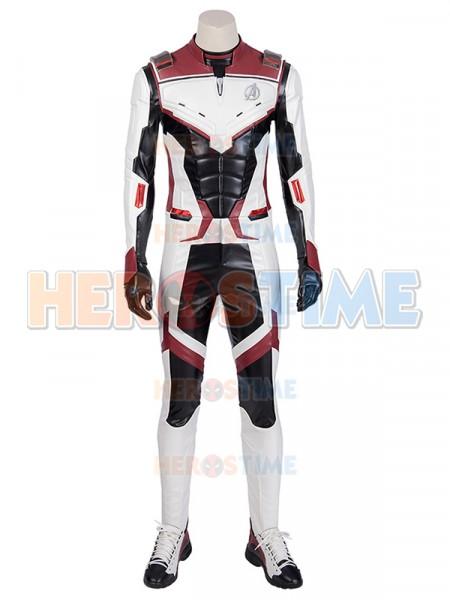 Avengers: Endgame Quantum Realm Cosplay Full Suit