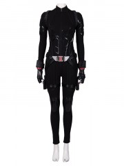 Black Widow Full Suit Avengers Endgame Natasha Romanoff  Cosplay Costume
