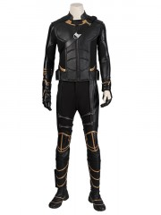 Hawkeye Full Suit Avengers: Endgame Clinton Barton Cosplay Costume