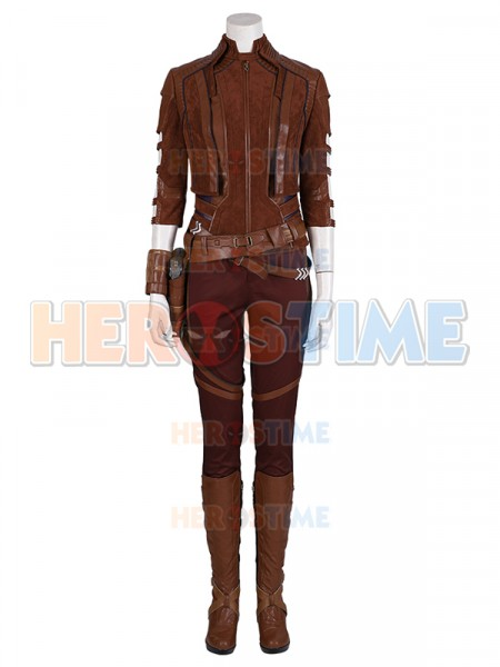 Guardians of the Galaxy Nebula High-end Cosplay Costume