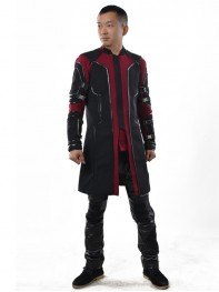 The Avengers Hawkeye Deluxe Superhero Cosplay Costume