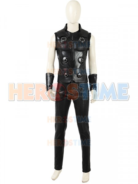 Thor Costume Avengers Infinity War Version Thor Cosplay Costume