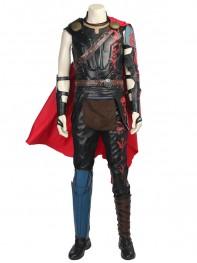 Thor: Ragnarök Costume Thor Cosplay Costume