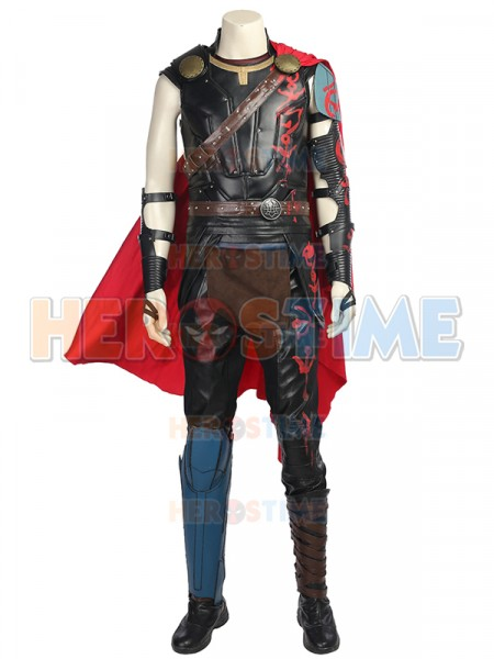 Thor: Ragnarök Traje de Thor