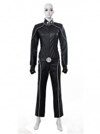 X-Men Storm Deluxe Female Superhero Cosplay Costume