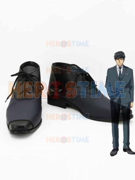 Tokio Ghoul  Zapatos de Koutarou Amon Cosplay