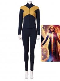 Mystique Raven Darkholme Suit X-Men: Dark Phoenix High-end Cosplay Costume