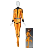 Yuria Misaki Costume Space Battleship Yamato 2199 Cosplay Suit