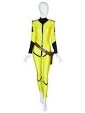 Yuki Mori Costume Space Battleship Yamato 2199 Cosplay Costume